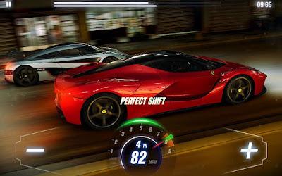 Download CSR Racing 2 v1.11.3 Mod Apk Data Terbaru Unlimited Money: