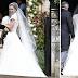 Kate Middleton's sister, Pippa Middleton Weds her Heartthrob, James Matthews (photos)