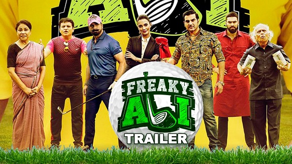 Freaky Ali 2016 Hindi Full Movie Download Free
