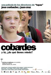 10 Peliculas sobre el Bullying cobardes