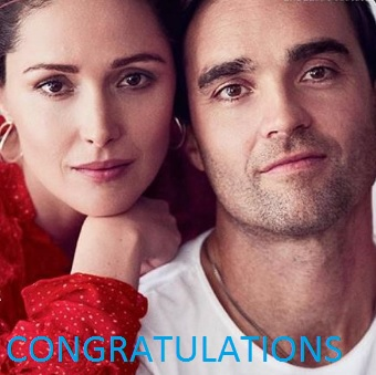 Rose Byrne and Bobby Cannavale expecting their second child togerther