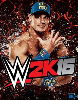 WWE Raw 2016 Game Free Download For PC
