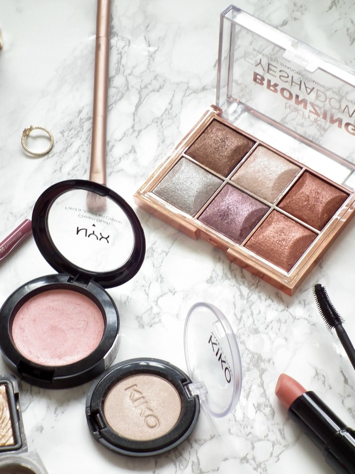 How To Get More Wear Out Of Your Makeup Collection