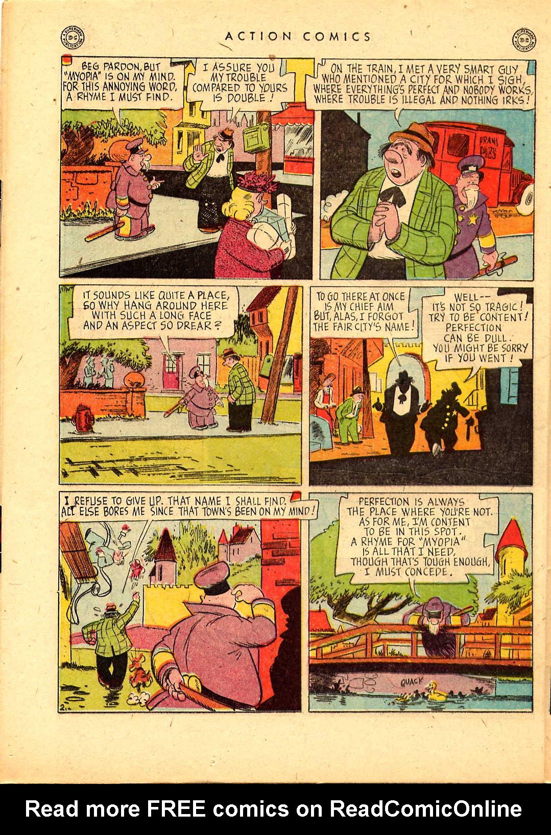 Action Comics (1938) 115 Page 34