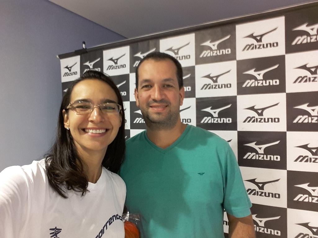 Mizuno Run Talks – edição especial Maratonas