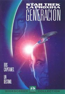 STAR TREK VII: LA PRÓXIMA GENERACIÓN (1994)