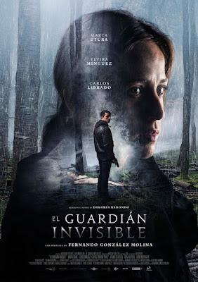 """El guardián invisible"" (Fernando González Molina, 2017)"