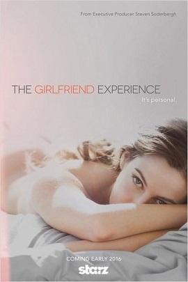 The%2BGirlfriend%2BExperience The Girlfriend Experience 1ª Temporada
