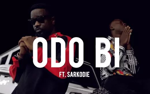 Download Video | Stonebwoy ft Sarkodie - Odo Bi
