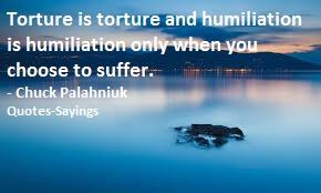 torture quotes