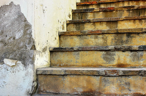 Decay Steps