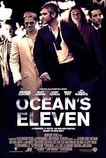 Ocean&#39;s Eleven<br><span class='font12 dBlock'><i>(Ocean&#39;s Eleven)</i></span>