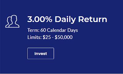 Инвестиционные планы в проекте Biterois LTD