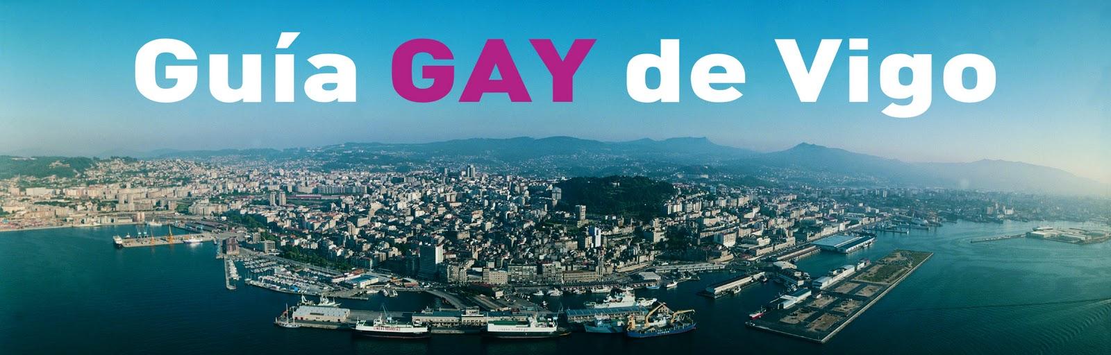 Lugares De Ambiente Gay En Vigo