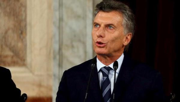 Macri repatrió un millón de dólares de paraíso fiscal y lo colocó en bonos locales
