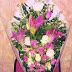 Hand Bouquet Jogja