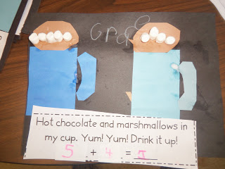 http://woodkinderclass.blogspot.ca/2013/01/hot-chocolate-math.html