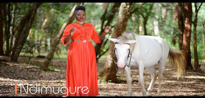 VIDEO | Hellen Muthoni Ft. Mercy Masika _Ndimugure [Official Video] Mp4 | DOWNLOAD