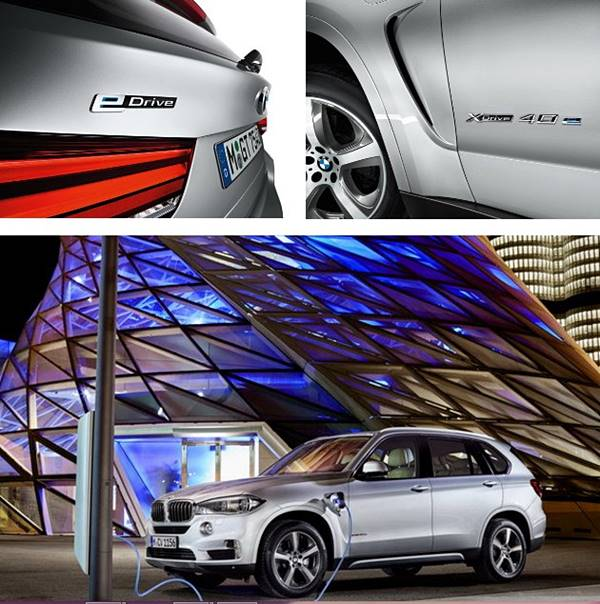 2018 BMW X5 xDrive40e Specs, Interior, Release Date and Price