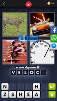 4 immagini 1 parola livello 137