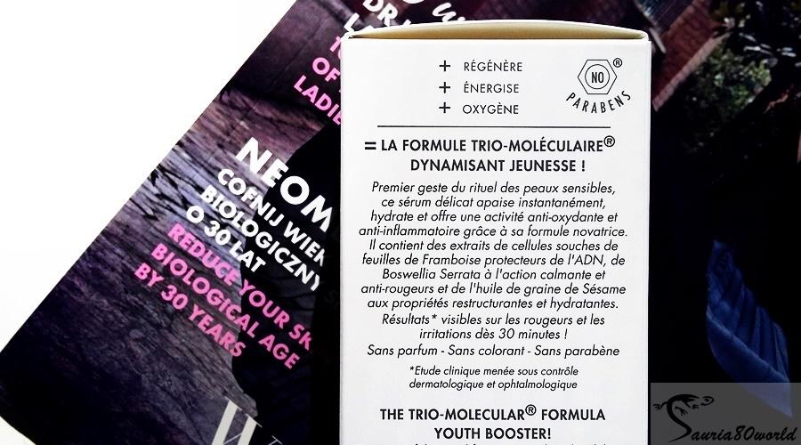 0322213c0190c Całą linię produktów PURE WHITE łączy również formuła Trio-Moléculaire®