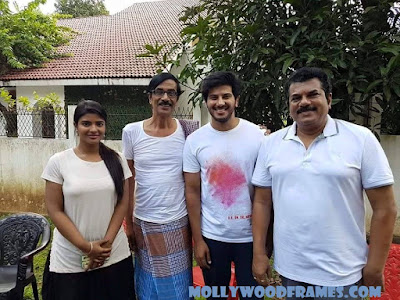 Jomonte Suvisheshangal movie stills