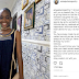 Lanre Gentry celebrates daughter's birthday as she turns 16 today
