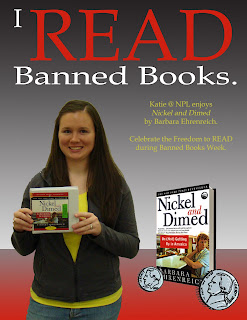 Ala 100 most challenged books