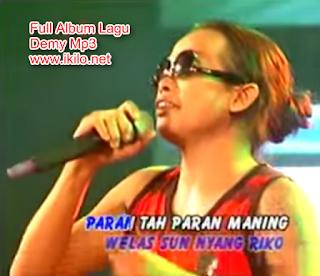 Download Kumpulan Lagu Mp3 Banyuwangi Demy Paling Oke (Dangdut Koplo) Terbaru 2017