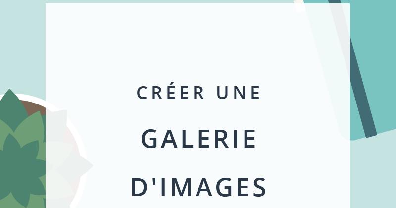 Cr er une galerie d 39 images simple avec un effet fade in for Ouvrir fenetre javascript