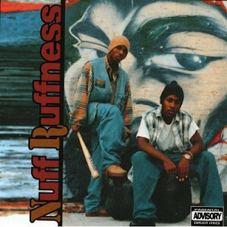 Nuff Ruffness - Nuff Ruffness (1993) WAV