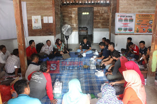 LPPM Unigoro Motivasi Pemuda Menjadi Pengusaha Pertanian