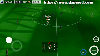 Download FTS 19 Libertadores Updated v2.0 Apk Data Obb for Android