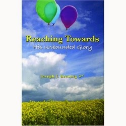 http://www.amazon.com/Reaching-Towards-His-Unbounded-Glory/dp/1419650513/ref=sr_1_1?s=books&ie=UTF8&qid=1388058560&sr=1-1&keywords=reaching+towards+his+unbounded+glory