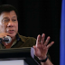 Duterte not yet done with naming narco-politicians