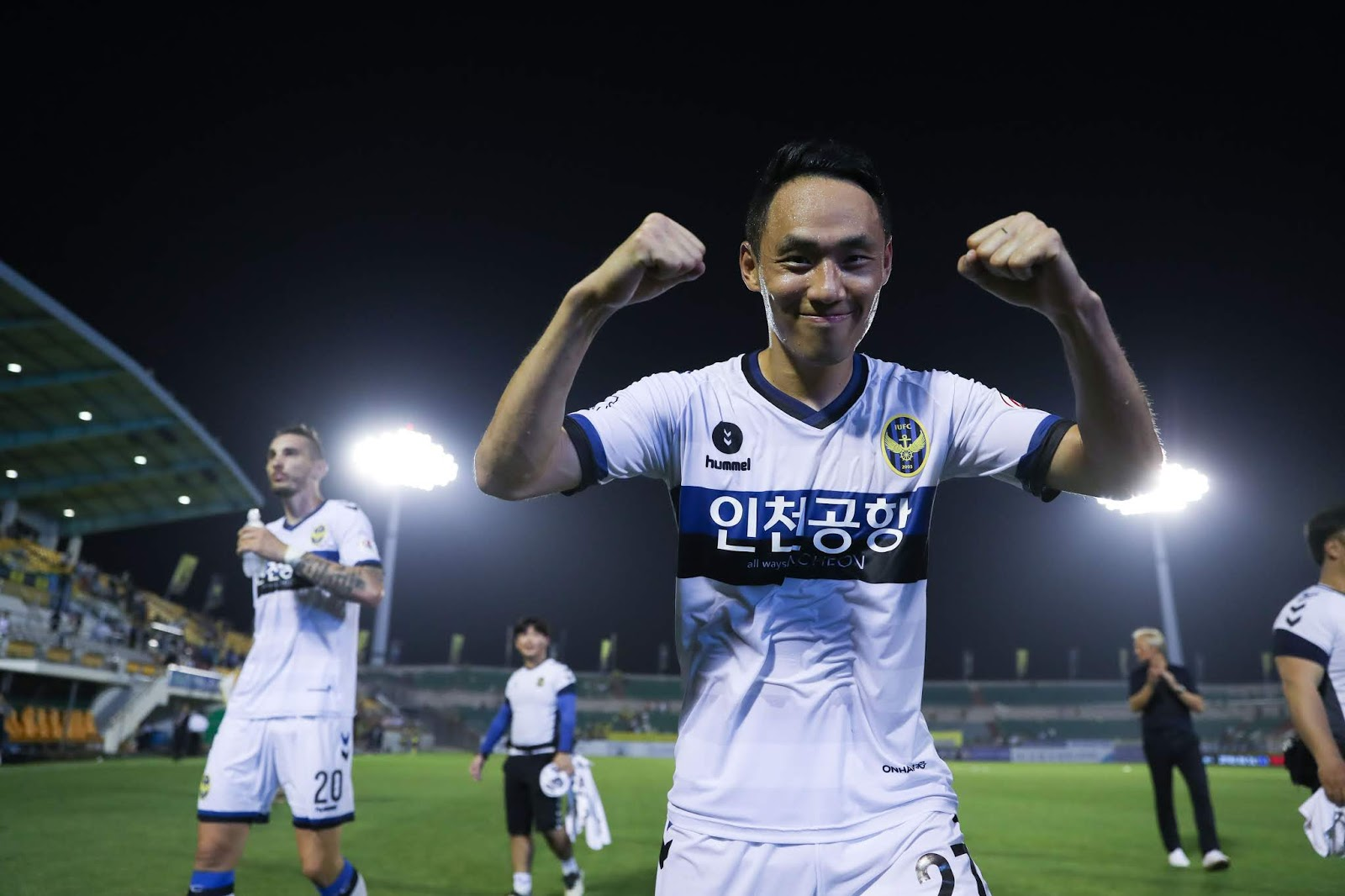 Preview: Incheon United vs Pohang Steelers K League 1