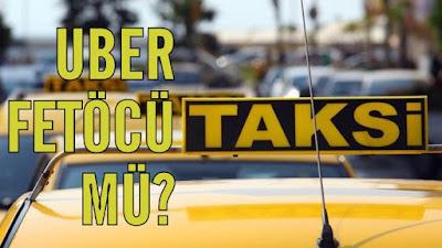 Uber fetöcü mü?