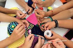 Crochet en Bucaramanga