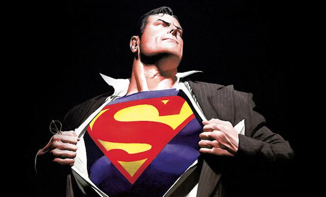 Superman: 80 años del Hombre de Acero