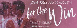Book Blitz~ Aug 4th