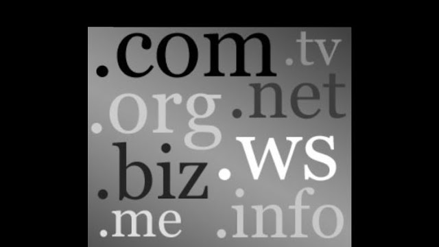 DOMAIN EXTENSIONS,WAGABIZ