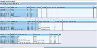 ABAP Testing and Analysis, ABAP Development