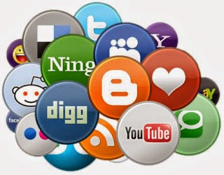 Top 500 Social Bookmarking Sites With Page Rank of 2014