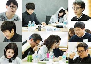 Tentang Drama Korea Terbaru Juni 2016 Wajib Ditonton
