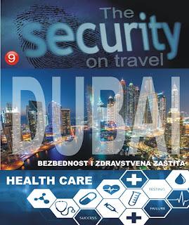 Dubai, UAE – Bezbednost i zdravstvena zaštita
