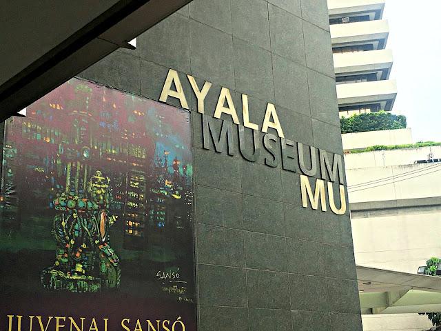 Ayala Museum