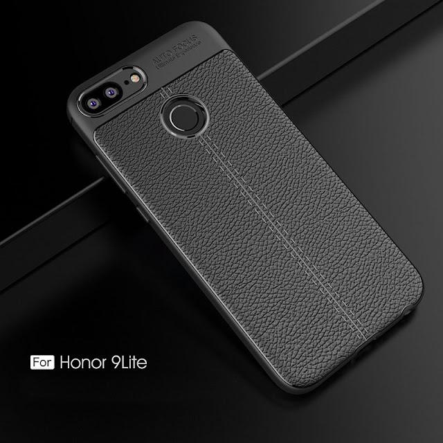 Ốp da điện thoại Huawei Honor 9 Lite