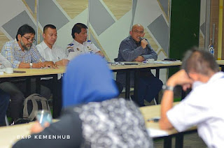 Pemerintah Tetap Dorong  Investasi Swasta Bidang Pelabuhan dan Atasi Sengketanya