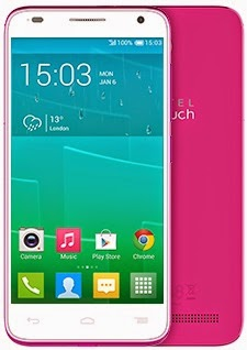 Alcatel One Touch Hard Reset Not Working
