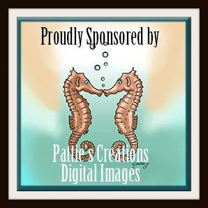 Sponsor ~ Patties Creations